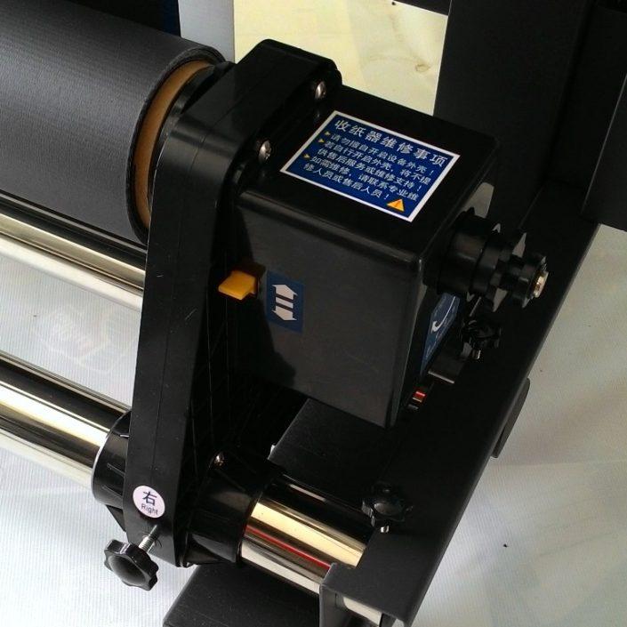 Impressora Eco Solvente dx5
