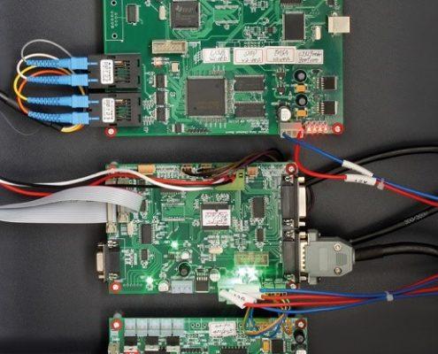 Plotter de impressão digital solvente potenza_placas
