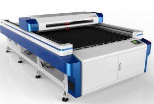 Maquina de gravacao e corte laser