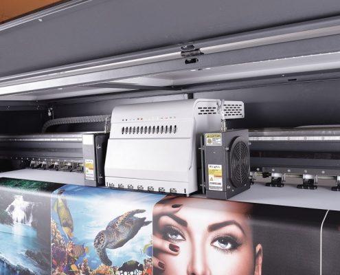 Impressora Uv LED Liyu GrandSpeed